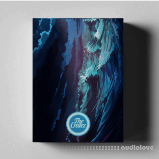 The Cratez Waves (Drum Kit)