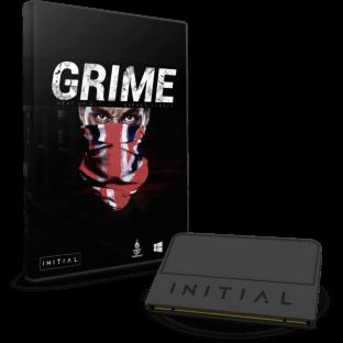 Initial Audio Grime Heatup3 Expansion