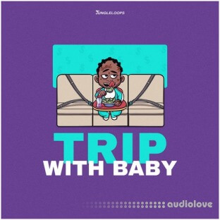 Trap Veterans Trip With Baby