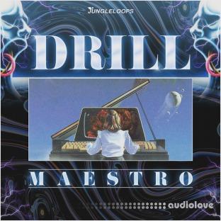 Jungle Loops Drill Maestro
