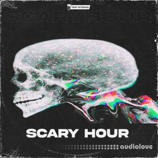 Trap Veterans Scary Hour