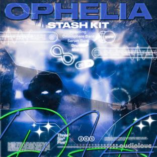 itsleqn and liambarronn Ophelia Stash Kit