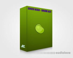 Kame Beats Senzu Bean Drum Kit