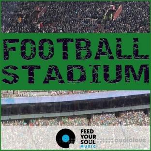 Feed Your Soul Music Football Stadium