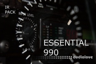 Signaltonoize Yamaha SPX990 Impulse Responses Pack