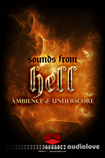 Red Room Audio Sounds From Hell Ambience and Underscore