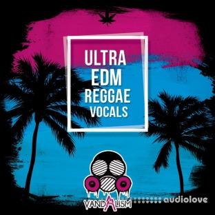 Vandalism Ultra EDM Reggae Vocals