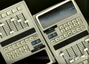 Signaltonoize Lexicon 480L Impulse Set