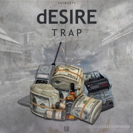 Shobeats Desire Trap MULTiFORMAT