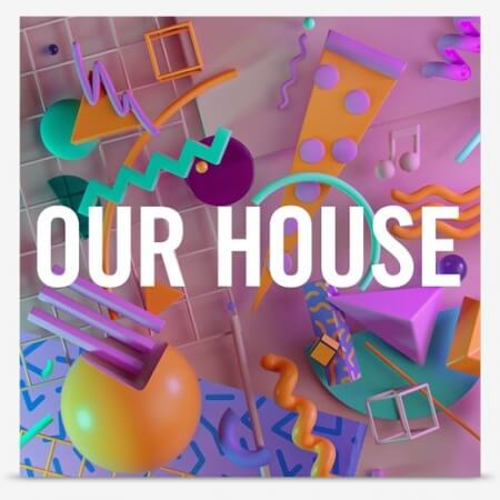 Native Instruments Massive X Expansion: Our House