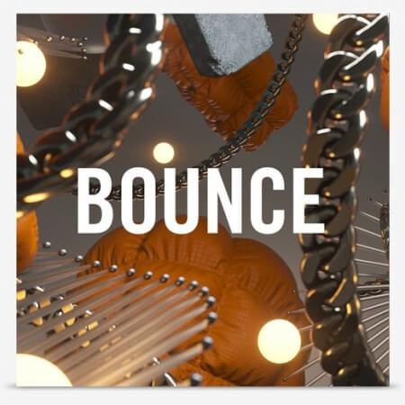 Native Instruments Massive X Expansion: Bounce