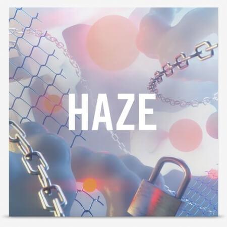 Native Instruments Massive X Expansion: Haze