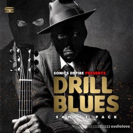 Sonics Empire Drill Blues