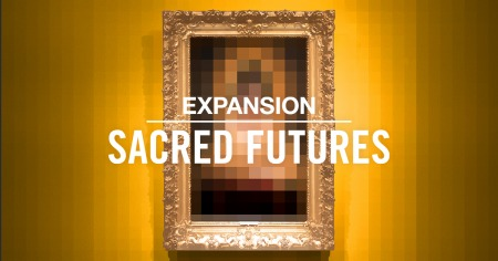 Native Instruments Expansion: Sacred Futures