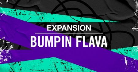 Native Instruments Expansion: Bumpin Flava