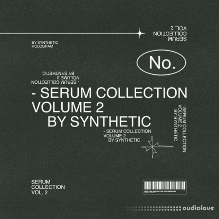 Synthetic Serum Collection Vol.2