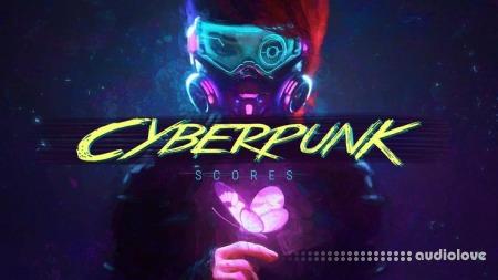 Triune Digital Cyberpunk Scores