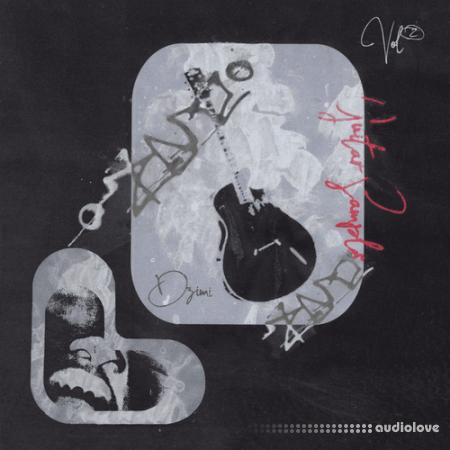 Dzimi Guitar Samples Vol.2