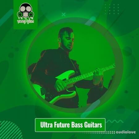 Vandalism Ultra Future Bass Guitars