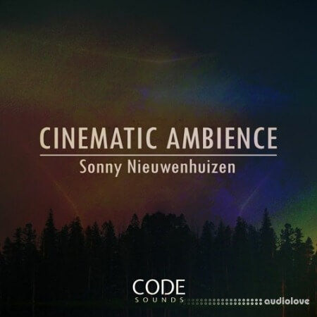 Datacode Code Sounds Cinematic Ambience