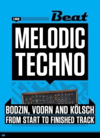 Beat Specials English Edition Melodic Techno 2021