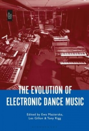 The Evolution of Electronic Dance Music PDF