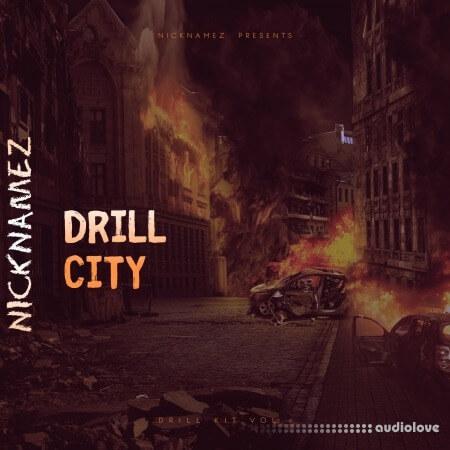 Nick Namez Drill City