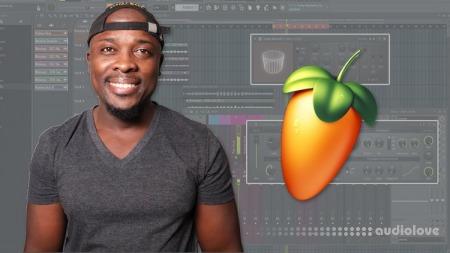 SkillShare Mixing Vocals in FL Studio Music Production TUTORiAL