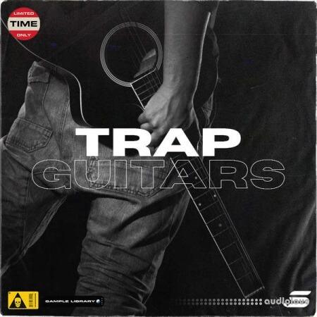 Studio Trap Trap Guitars