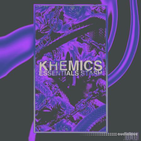 Khemics Essentials Stash