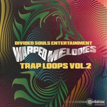 Divided Souls Warped Melodies Trap Loops Volume 2