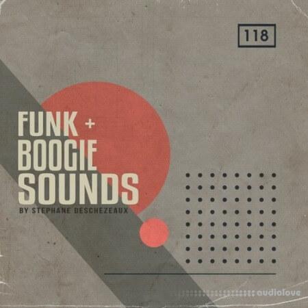 Bingoshakerz Funk and Boogie Sounds