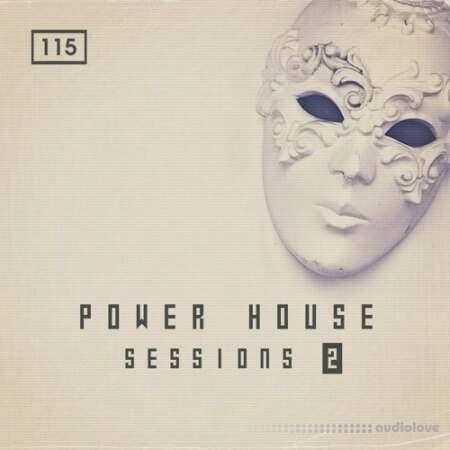 Bingoshakerz Power House Sessions 2