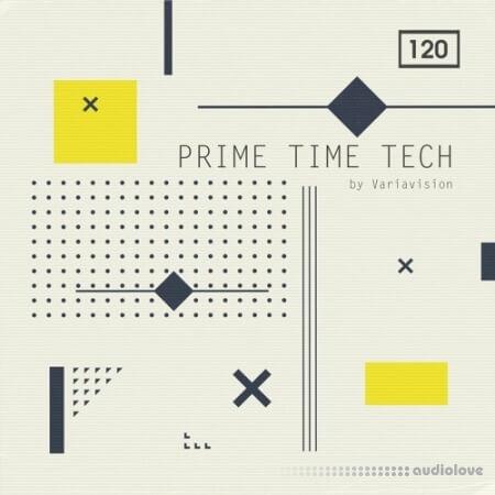 Bingoshakerz Prime Time Tech by Variavision