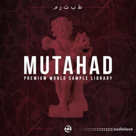 New Nation Mutahad Premium Sample Pack MULTiFORMAT