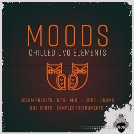 Ghst Prjkt Moods Chilled Ovo Elements