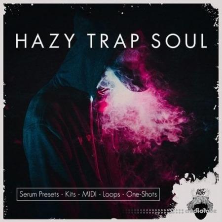 Ghst Prjkt Hazy Trap Soul and RnB