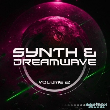 Equinox Sounds Synth and Dreamwave Vol.2