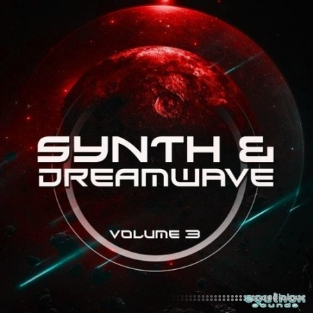 Equinox Sounds Synth and Dreamwave Vol.3