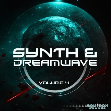 Equinox Sounds Synth and Dreamwave Vol.4