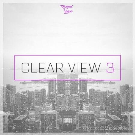 Regal Loops Clear View 3