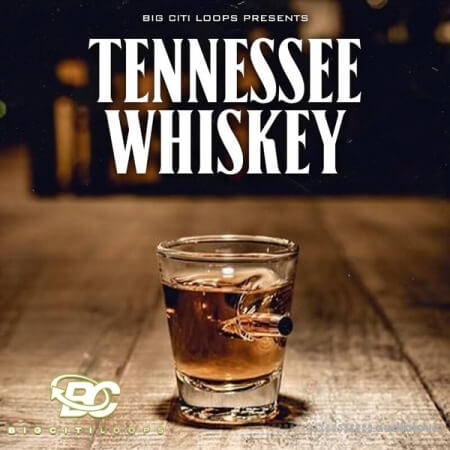 Big Citi Loops Tennessee Whiskey 1