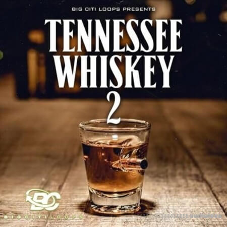 Big Citi Loops Tennessee Whiskey 2