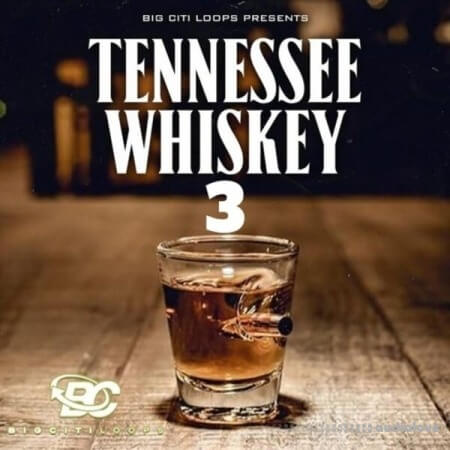 Big Citi Loops Tennessee Whiskey 3