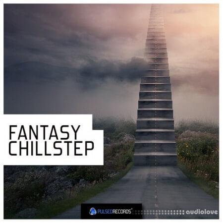 Pulsed Records Fantasy Chillstep WAV MiDi