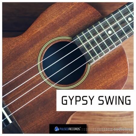 Pulsed Records Gypsy Swing