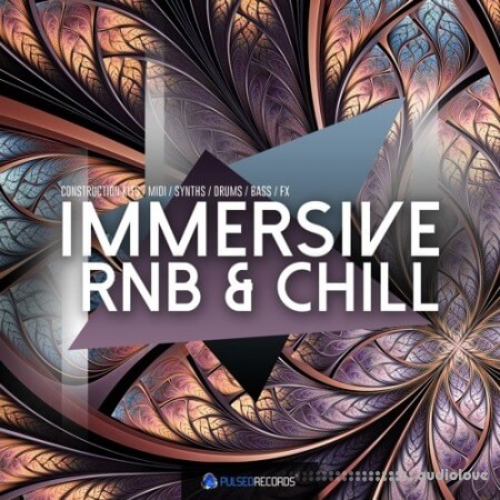 Pulsed Records Immersive RnB and Chill