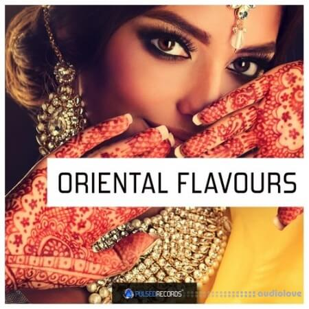 Pulsed Records Oriental Flavours WAV