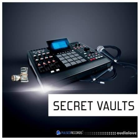 Pulsed Records Secret Vaults