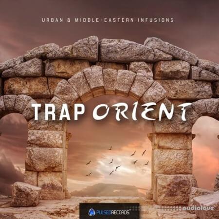 Pulsed Records Trap Orient WAV